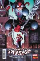 El Asombroso Spiderman: Renueva Tus Votos 3 (Panini)