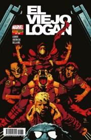 El Viejo Logan 76 (Panini)