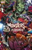 Monsters Unleashed! 1 (Panini)