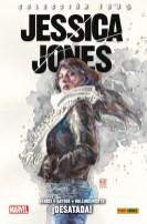 100% Marvel HC. Jessica Jones 1 (Panini)