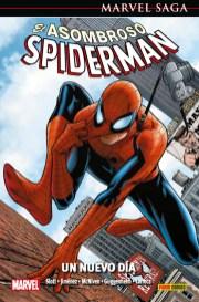 Marvel Saga 33. El Asombroso Spiderman 14 (Panini)
