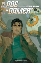 Star Wars Poe Dameron 10 (Planeta)