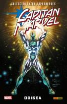 Colección Extra Superhéroes 71. Capitán Marvel 4 (Panini)