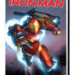 INVINCIBLE IRON MAN by BRIAN MICHAEL BENDIS HC