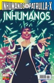 Inhumanos 37 (Panini)