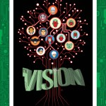 VISION DIRECTOR'S CUT #5 (of 6)
