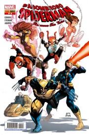 El Asombroso Spiderman: Renueva Tus Votos 6 (Panini)