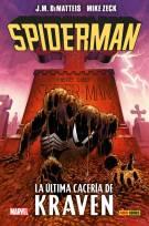 100% Marvel HC. Spiderman: La última cacería de Kraven (Panini)