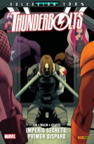 100% Marvel. Thunderbolts v2, 2 (Panini)
