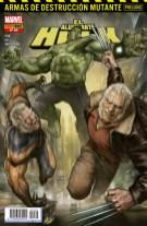 El Alucinante Hulk 64 (Panini)