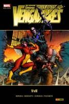 Marvel Deluxe. Los Nuevos Vengadores 17 (Panini)