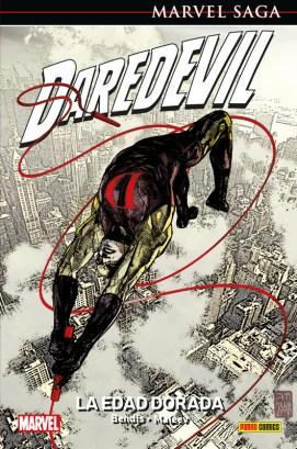 Marvel Saga 40. Daredevil 12 (Panini)