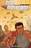 Star Wars Poe Dameron 12 (Planeta)