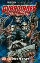 Colección Extra Superhéroes 74. Guardianes de la Galaxia 2 (Panini)