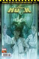 El Alucinante Hulk 65 (Panini)