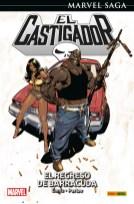 Marvel Saga 42. El Castigador 8 (Panini)