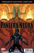 Pantera Negra v2, 16 (Panini)