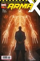 Arma X 4. Armas de destrucción mutante - Parte 3
