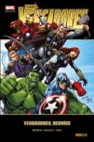 Marvel Deluxe. Los Vengadores 6. Vengadores, reuníos