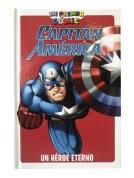 Mi Primer Cómic: Capitán América (Panini)