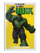 Mi Primer Cómic: Hulk (Panini)