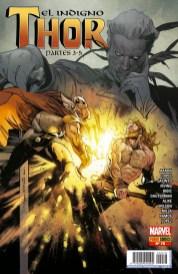 Thor v5, 78. El indigno Thor Partes 3 - 5