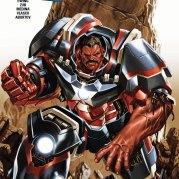 Avengers 685