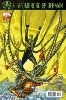 El Asombroso Spiderman 134 (Panini)