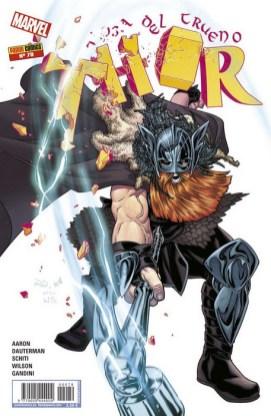 Thor: Diosa del Trueno 79 (Panini)
