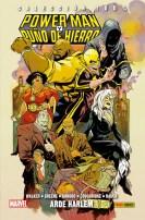 100% Marvel HC. Power Man y Puño de Hierro 3 (Panini)