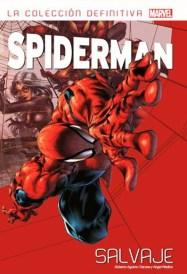 Spiderman: La colección definitiva (entrega 10) (Salvat/Panini)