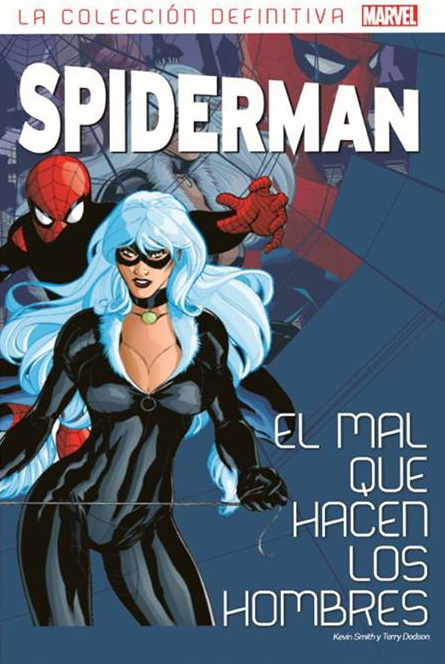 Spiderman: La colección definitiva (entrega 9) (Salvat/Panini)