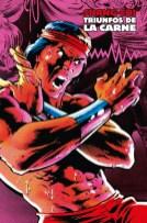 Marvel Limited Edition. Shang-Chi: Triunfos de la carne (Panini)