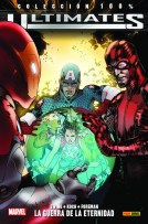 100% Marvel. Ultimates 4 (Panini)