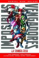 Marvel Now! Deluxe. Imposibles Vengadores 1 (Panini)