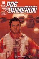Star Wars Poe Dameron 18 (Planeta)