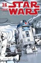 Star Wars 36 (Planeta)