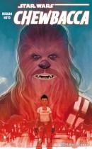 Star Wars Chewbacca (Tomo) (Planeta)
