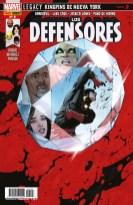 Los Defensores 6 (Panini)