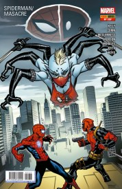 El Asombroso Spiderman 137 (Panini)