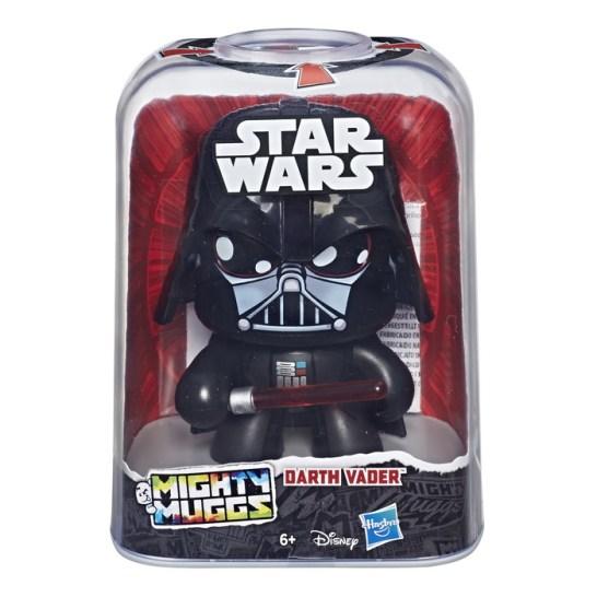 Migthty Muggs_Darth Vader