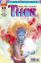 Thor: Diosa del Trueno 83 Marvel Legacy. La muerte de Thor Parte 3 (Panini)