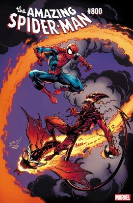Amazing_Spider-Man_Vol_1_800_Bagley_Variant