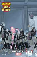 AGE OF X-MAN: NEXTGEN #1