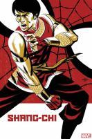 Portada alternativa de Shang-Chi 1 a cargo de Michael Cho