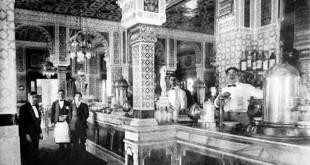 Bar Irrera, com'era e com'è: lo storico ritrovo tra il 1908 e la Messina degli anni '50