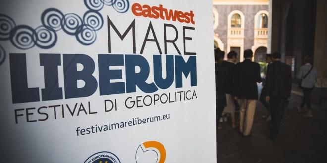 Mare Liberum: torna il festival di geopolitica con la quinta edizione