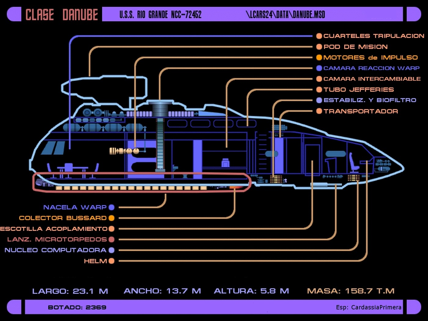 uss enterprise diagram vw eos parts runabout ds9 schematic related keywords - long tail keywordsking