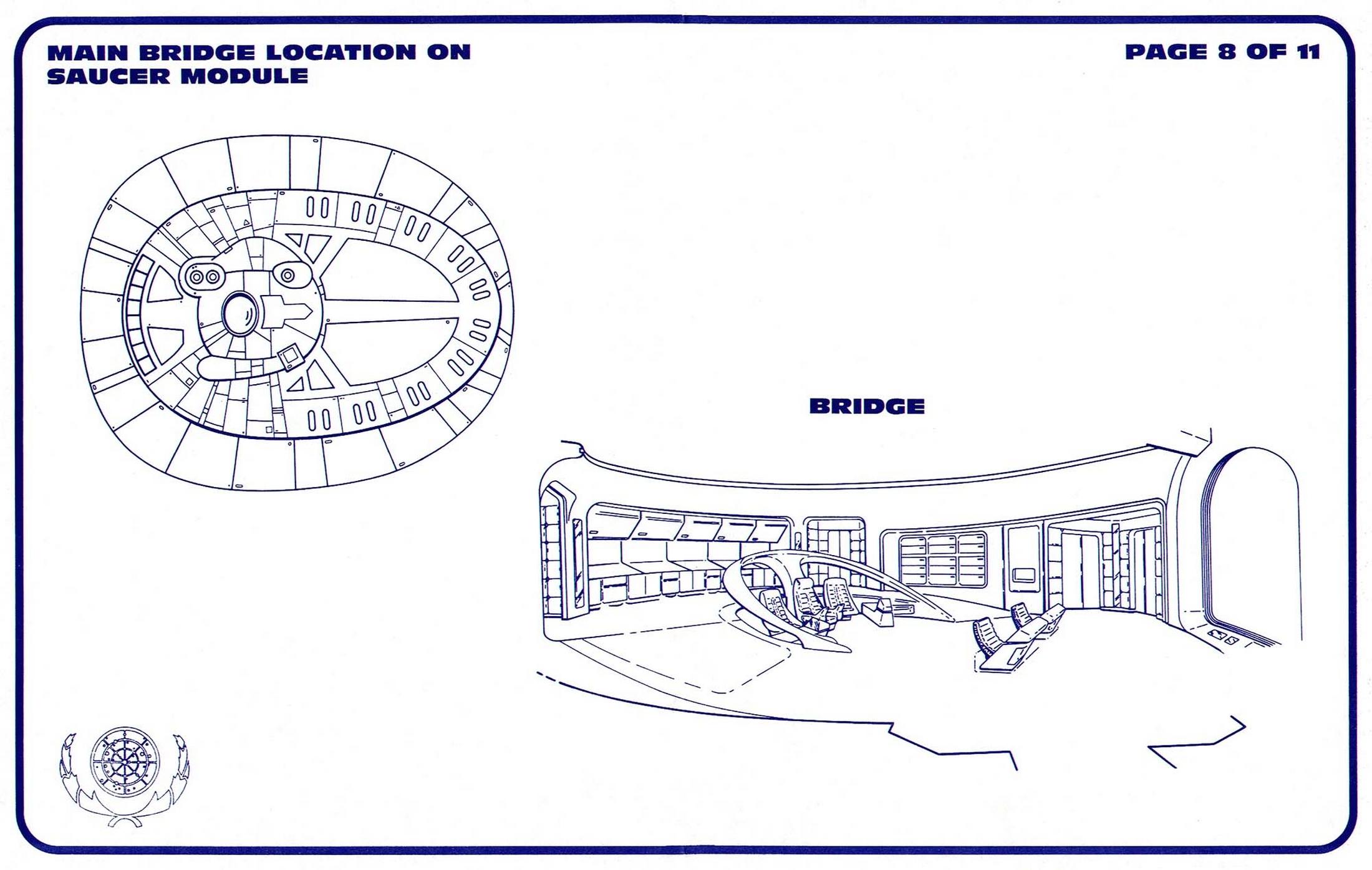 uss enterprise diagram sink drain parts star trek ncc 1701 d blueprints schematics bridge