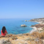 The Rock of Aphrodite - Petra Tou Romiou